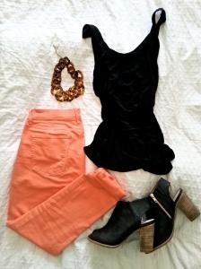 a fun outfit idea.